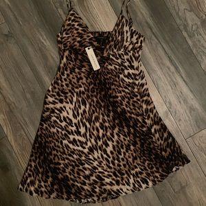 Dresses & Skirts - cowl neck dress